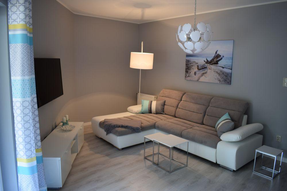 Apartamenty Silence Baltic Avangarde Pobierowo