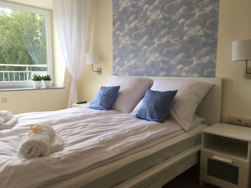 Apartamenty Silence Baltic Soleil Pobierowo