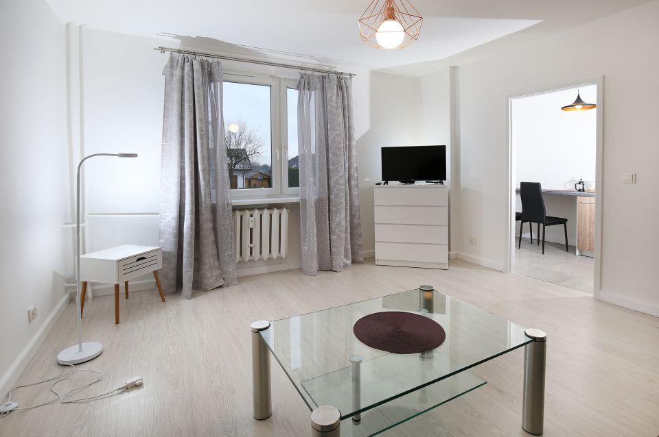 Śmiałego 53 - 100-SIO Apartamenty Deluxe - Białogard