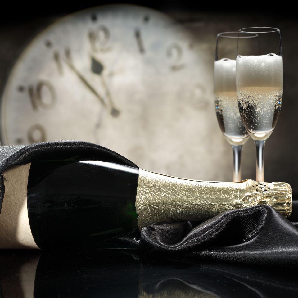 Das neue Jahr 2018 | 6 Tage