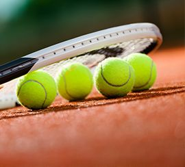 Tennis Urlaub   4 Tage