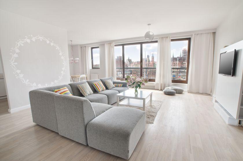 38/6 apartament typu SUPERIOR z 3 sypialniami