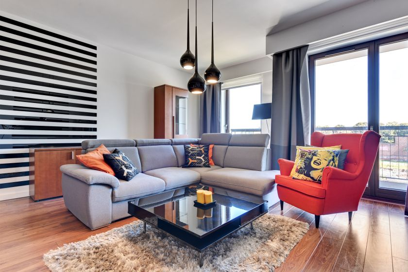 16A/7 apartament PREMIER
