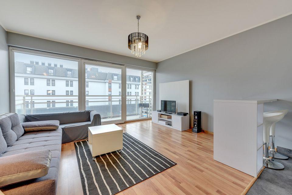 COMFORT apartament z 1 sypialnią ul. Łąkowa 60