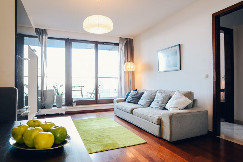 Apartament Sea Towers I