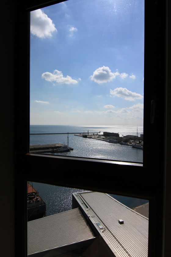 Apartment Sea Towers IV