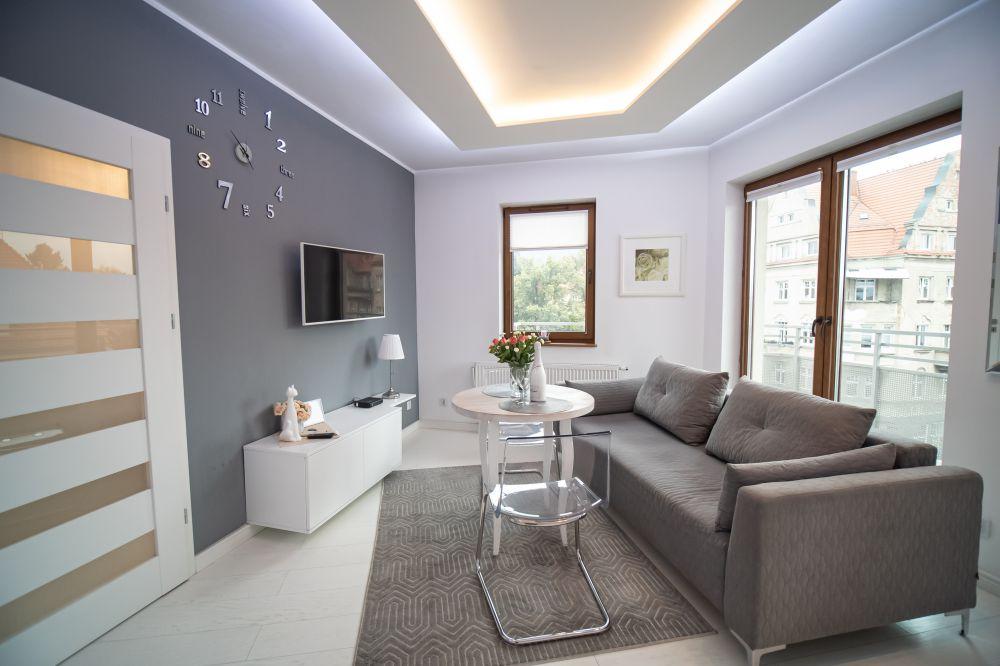 Apartament Aslan