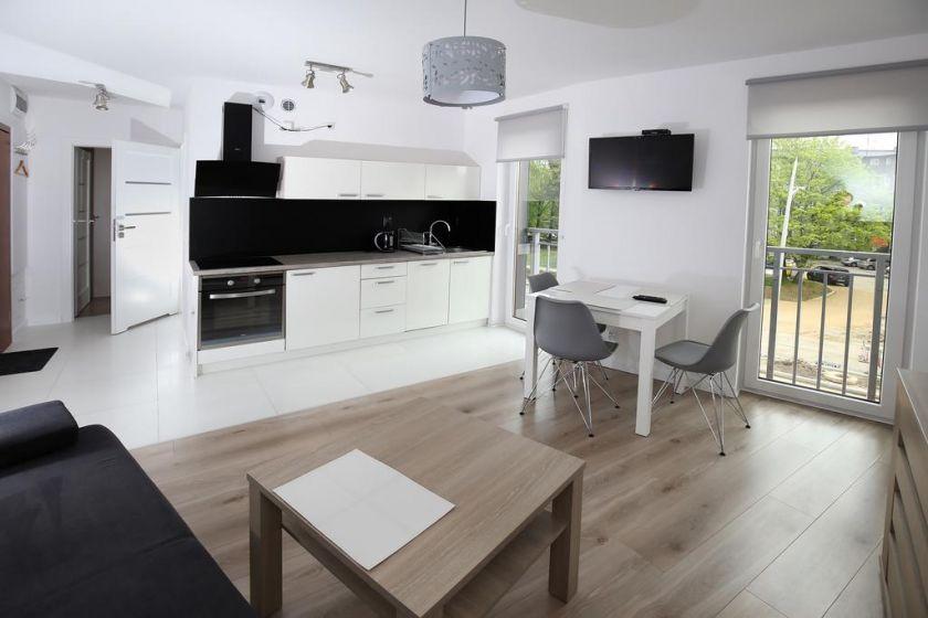 Głowackiego 10A - Deluxe - 100-SIO Apartamenty