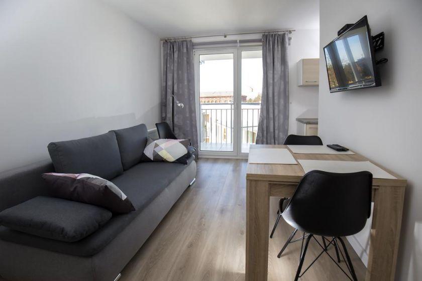 Głowackiego 10A - Budget - 100-SIO Apartamenty
