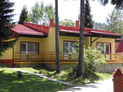 Mitur Ośrodek Wczasowo-Szkoleniowy