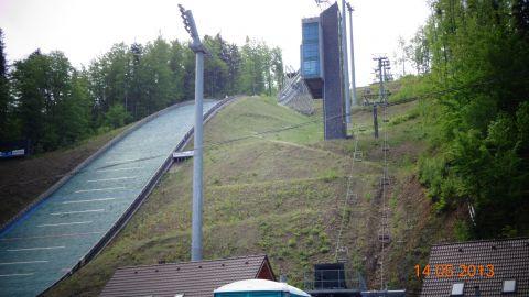 Rezydencja Wisła Mountain SPA