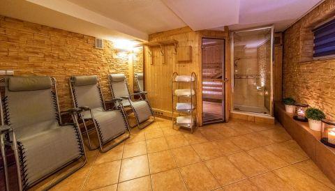 Hotel Pod Gołębiem