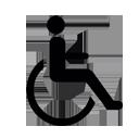 Przyjazny niepełnosprawnym